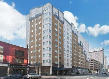 Thumbnail 2 bed flat for sale in Skyline Plaza Building, 80 Commercial Road, London