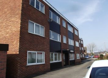 Thumbnail 2 bedroom flat to rent in Heyhouses Lane, Lytham St. Annes