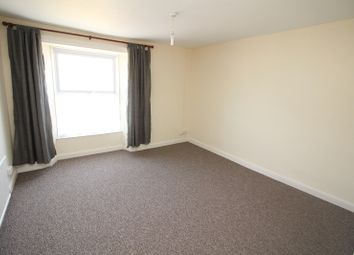 Thumbnail 1 bedroom flat to rent in London Road, Pembroke Dock, Pembrokeshire.