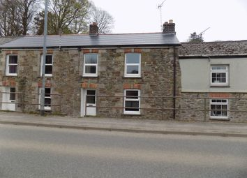 Thumbnail 3 bed cottage to rent in Ladock, Truro