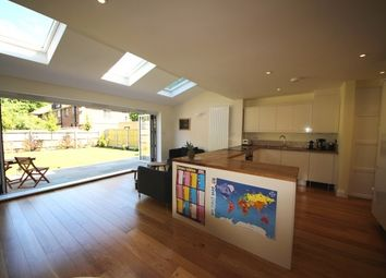 Thumbnail 3 bedroom property to rent in Meadlands Drive, Richmond