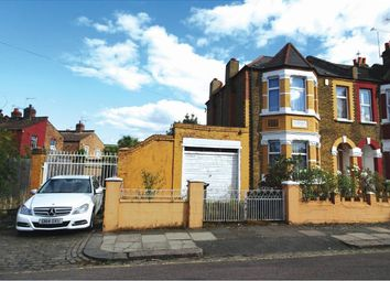 Thumbnail Property for sale in Cleveland Gardens, London