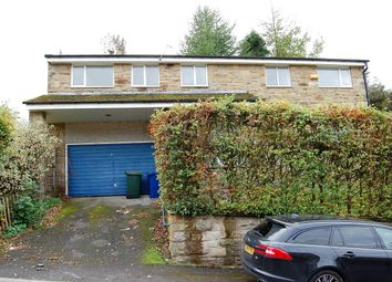 Thumbnail 1 bed detached house to rent in Greave Clough Drive, Bacup
