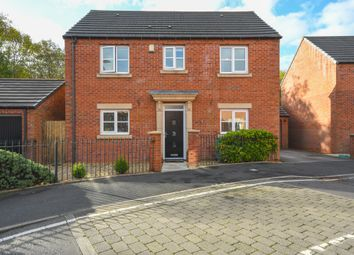 Thumbnail 3 bed detached house for sale in Cavan Drive, Haydock, St Helens