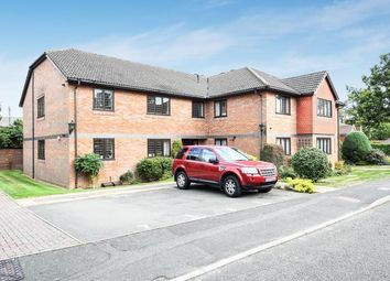 Thumbnail 3 bed flat to rent in Sturman House, Amersham