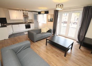 Thumbnail 2 bed flat to rent in Harrowby Street, Cardiff