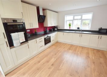 Thumbnail 4 bedroom semi-detached house for sale in Raphael Drive, Shoeburyness, Southend-On-Sea, Essex