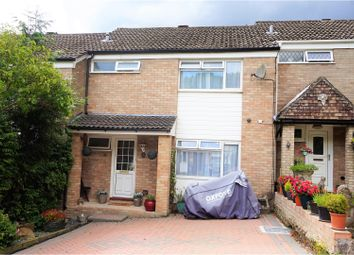 Thumbnail 3 bed terraced house for sale in Rackfield, Haslemere