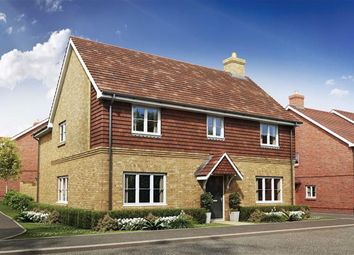 Thumbnail 4 bed detached house for sale in Acacia Gardens, Farnham, Surrey