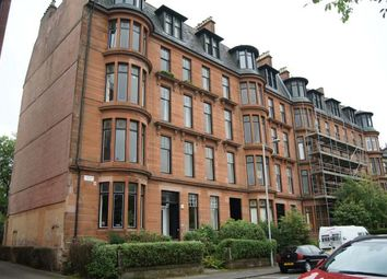 Thumbnail 2 bed flat to rent in Garrioch Road, Glasgow