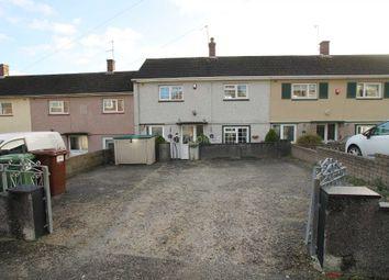 Thumbnail 2 bedroom terraced house for sale in Swinburne Gardens, Plymouth