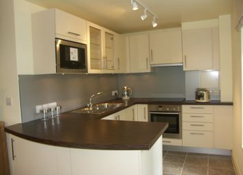 Thumbnail 1 bed flat to rent in The Old Maltings, Ditton Walk, Cambridge