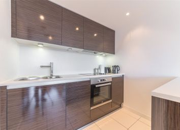 Thumbnail 2 bedroom flat for sale in Madison Building, 38 Blackheath Road, Greenwich, London