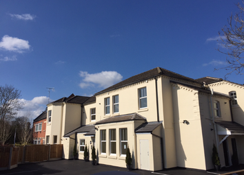 Thumbnail 2 bed flat for sale in Springhill Court, Bewdley