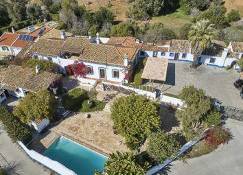 Thumbnail 14 bed villa for sale in Boliqueime, Boliqueime, Loulé