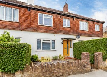 3 bed terraced house for sale in Albury Road, Merstham, Redhill RH1