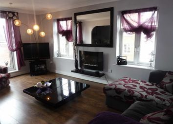 Thumbnail 2 bedroom flat to rent in Bradford Road, Old Town, Swindon