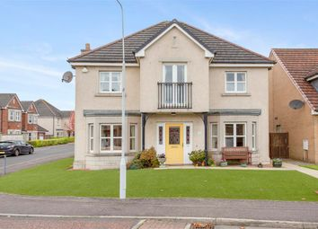 5 bed detached house for sale in Cowal Place, Dunfermline KY11