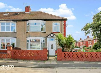Thumbnail 3 bed semi-detached house for sale in St Peters Avenue, South Shields, Tyne And Wear