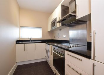 Thumbnail 2 bed flat for sale in Tamar Square, Woodford Green, Essex