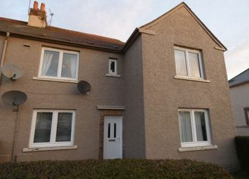 Thumbnail 3 bedroom flat to rent in Paterson Park, Leslie, Fife