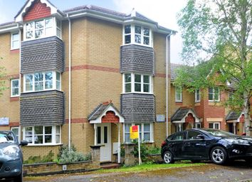 Thumbnail 1 bed flat to rent in Demesne Furze, Headington