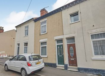 2 bed terraced house for sale in Stepping Lane, Derby DE1