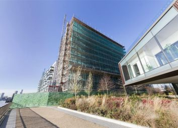 Thumbnail 1 bedroom flat for sale in Carrick House (Sienna House), Royal Wharf, London