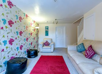 Thumbnail 3 bed town house for sale in Shaw Drive, Fradley, Lichfield