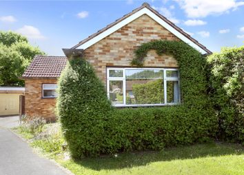 Thumbnail 2 bed detached bungalow for sale in Grangefields Road, Jacob's Well, Guildford, Surrey