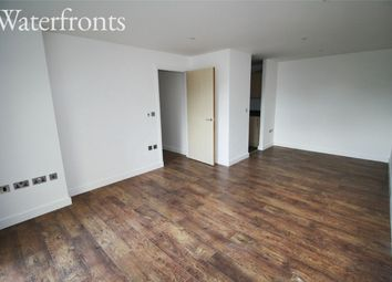 Thumbnail 2 bed flat to rent in Western Gateway, London