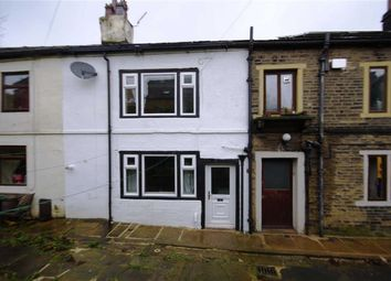 Thumbnail 2 bed cottage to rent in Upper Bell Hall, Savile Park, Halifax