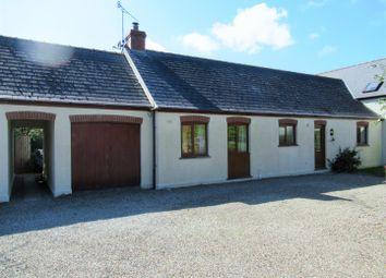 4 bed cottage for sale in Castle Morris, Haverfordwest SA62
