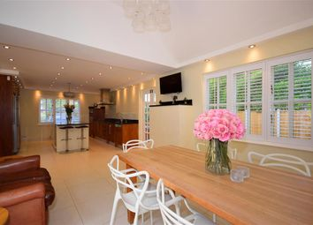 Thumbnail 5 bed detached house for sale in Epping Road, North Weald, Essex