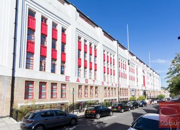 Thumbnail 1 bedroom flat for sale in East Stand Apartment, London