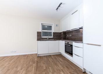 Thumbnail 1 bedroom flat to rent in Langton, Road, London