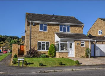 Thumbnail 4 bed detached house for sale in Dell Lees, Seer Green