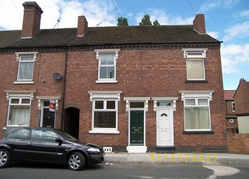 Thumbnail 2 bedroom terraced house to rent in Marlborough Street, Walsall, West Midlands