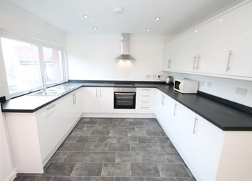 Thumbnail 3 bed property to rent in Mead Way, Bromley