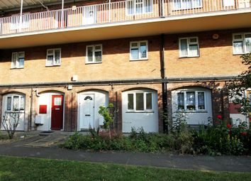 Thumbnail 3 bed maisonette to rent in Dyson Road, Leytonstone