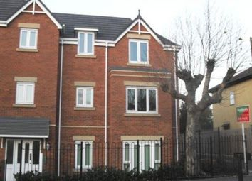 Thumbnail 1 bed flat for sale in Shortheath Road, Erdington
