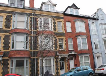 Thumbnail 2 bed flat for sale in Flat 1, 41 Portland Street, Aberystwyth