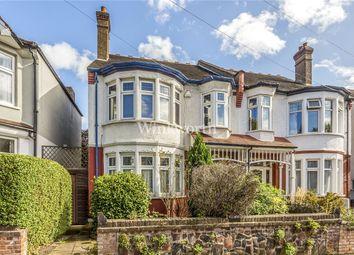 Photo of Broomfield Avenue, London N13