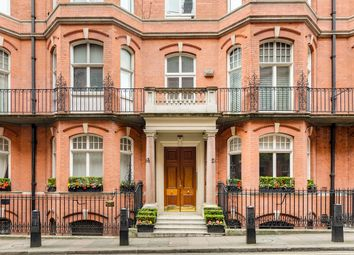 Thumbnail 1 bed flat to rent in Down Street, Mayfair, London