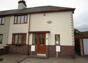 Thumbnail 3 bed property to rent in Stafford Road, Darlaston, Wednesbury