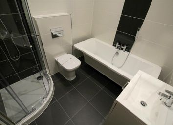 Thumbnail 2 bedroom flat for sale in Market Street, Rugby