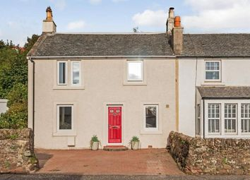 Thumbnail 2 bed semi-detached house for sale in Ardrossan Road, Seamill, West Kilbride, North Ayrshire