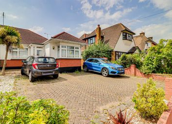 Thumbnail 3 bed semi-detached bungalow to rent in Carlingford Drive, Westcliff-On-Sea