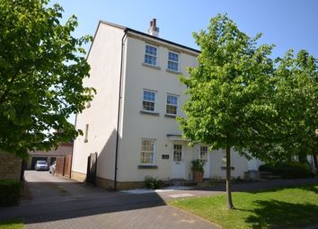Thumbnail 3 bed town house to rent in The Medway, Ely