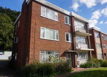Thumbnail 1 bed flat to rent in Woodside Court, Woodside Road, Bevois Valley